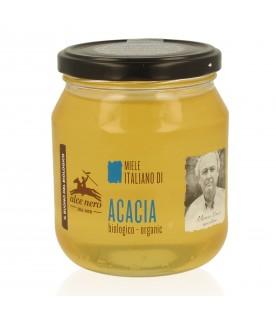 ALCE Miele Acacia Bio 700g