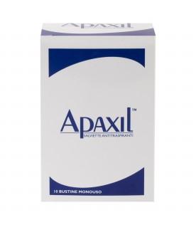 APAXIL Salv.A-Trasp.10pz