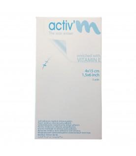 ACTIV'M Cer. 4x15cm 5pz