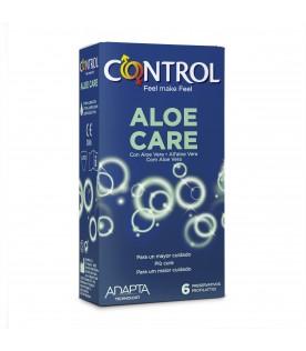 CONTROL*Aloe Care 6 Prof.