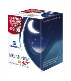 MELATONINA ACT 150 Cpr 1mg