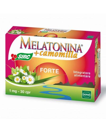 MELATONINA Forte 1mg 30 Cpr