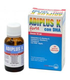 ADIPLUS-K Fte Gocce 15ml