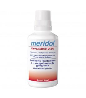 Meridol Collutorio alla Clorexidina 0.20% 300 ml