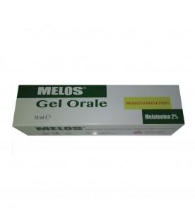 MELOS Gel Orale 15ml