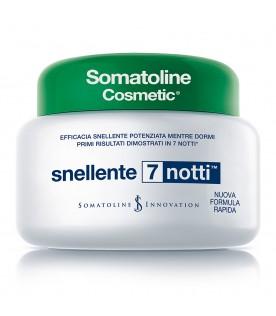 Somatoline Cosmetic Snellente Crema Corpo 7 Notti 400 ml