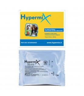 HYPERMIX Garze 10x10CM 15pz