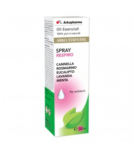 ARKO Spray Respiro 30ml