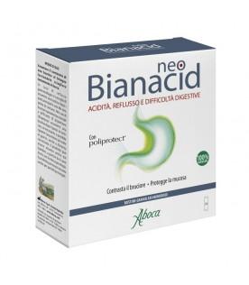 Neobianacid Acidità e Reflusso 20 Bustine