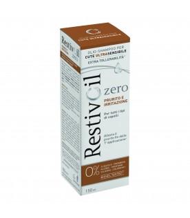 Restivoil Zero Olio shampoo extra-delicato 150ml
