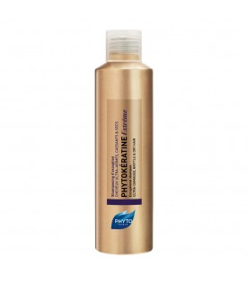 Phyto Phytokeratine Extreme Shampoo Ristrutturante 200ml