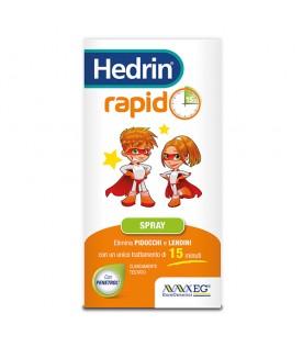 HEDRIN*Rapido Spray 60ml