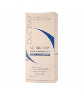 Squanorm Lozione Antiforfora 200 ml