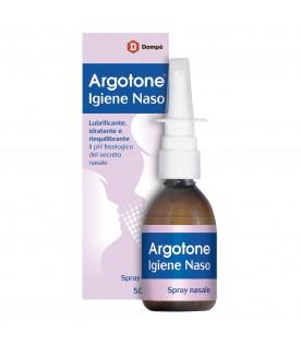 ARGOTONE Igiene Naso Spray 50 ml