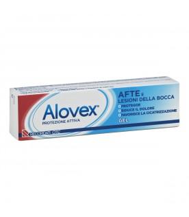 Alovex Protezione Attiva Gel 8ml