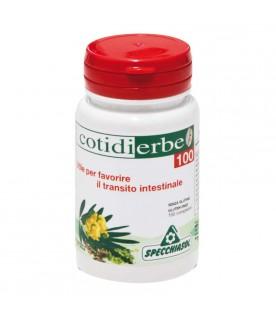 COTIDIERBE 100 Cpr  SPECCHIASO