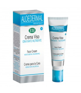 ALOEDERMAL Cr.Viso 50ml    ESI