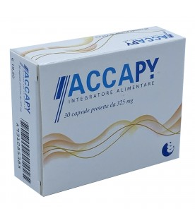 ACCAPY 30 Capsule 250mg