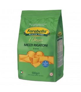 FARABELLA Pasta M/Rigatoni500g