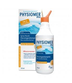 PHYSIOMER Iper Spray 135ml