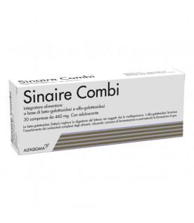 SINAIRE Combi 30 Cpr 460mg