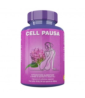 CELL PAUSA 60 Capsule