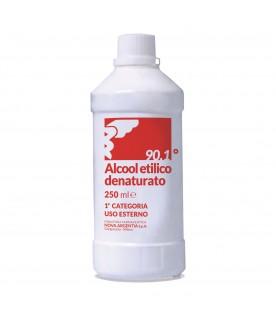 ALCOOL Etil.Den.90,1%250mlN.A.
