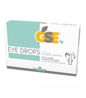 GSE Eye Drops Click 10x0,5ml