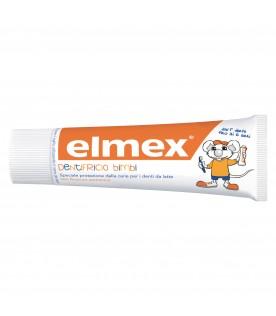 Elmex Bimbi 0-6 anni Dentifricio 50 ml