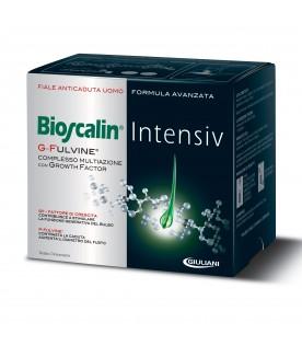 Bioscalin Intensiv GF 4 Fiale Anticaduta 15 ml