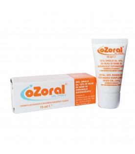 OZORAL Idrogel Ozono 10ml