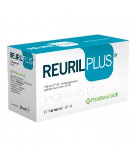 REURIL Plus 10 flaconcini 10ml
