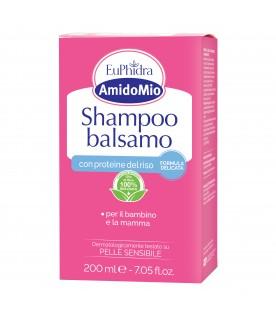 Euphidra Amidomio Shampoo Balsamo 200ml