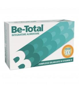 Be-Total - Integratore per stanchezza ed affaticamento - 40 compresse