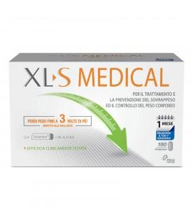 XLS Medical Liposinol 180 Capsule 1 mese di trattamento