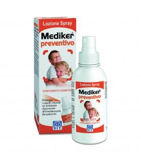 MEDIKER*PREVENT Spray 100ml