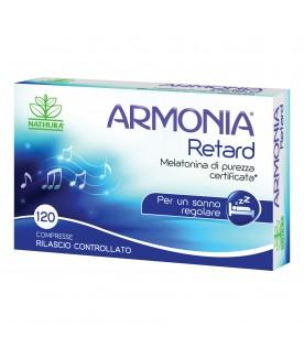 Armonia Retard Melatonina 1 MG 120 Compresse
