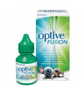 OPTIVE Fusion Gocce Oculari 10 ml