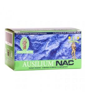 AUSILIUM NAC 14 Flaconcini  10ml