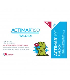 ACTIMAR Sol.Nasale Ipert.20ml