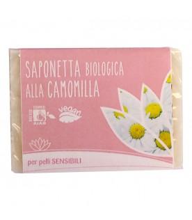 FdL Sap.Camomilla Bio 100g