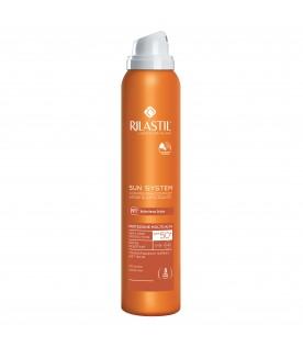 RILASTIL Sun System Spray Trasparente Spf50+200ml