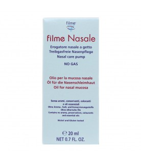 FILME Nasale Olio 20ml