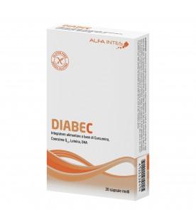 DIABEC 20 Capsule