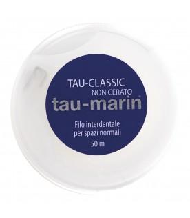 TAU-MARIN Taumarin Filo Interdentale Classico non Cerato