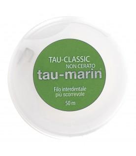 TAU-MARIN Taumarin Filo Interdentale Classico Cerato 50 metri