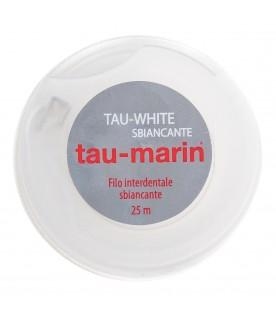 TAU-MARIN Taumarin Filo Interdentale Tau-White 25 metri