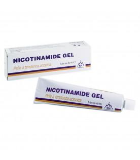 NICOTINAMIDE Gel 40ml