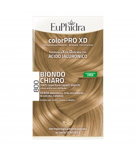 EUPHIDRA Col-ProXD800Bio Ch.