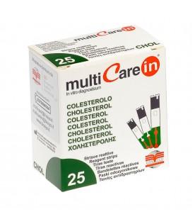 MULTICARE*IN Colest.25 Strisce